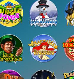 jackpot liner mobile games