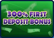 jackpot liner promo first deposit bonus