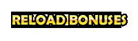 jackpot liner promo reload bonuses